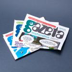 Druk wizytówek, ulotek, teczek, katalogów | Pracownia reklamy Logomotiv