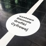 Reklama podłogowa, naklejki podłogowe | Pracownia reklamy Logomotiv