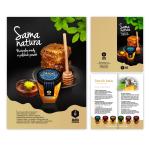 Foldery i katalogi reklamowe | Pracownia reklamy Logomotiv