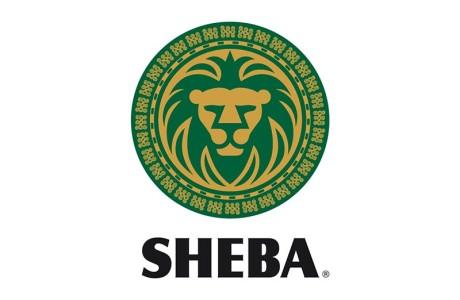 Projektowanie logo SHEBA | Pracownia reklamy Logomotiv